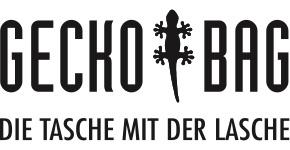 Geckobag Wien die Tasche mit der Lasche