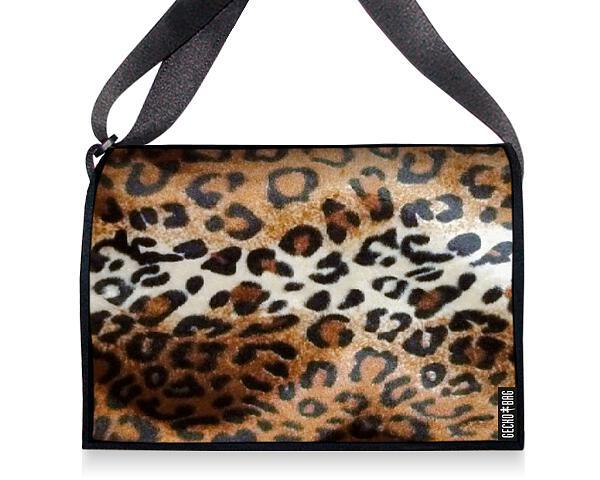335 Leopard Tasche