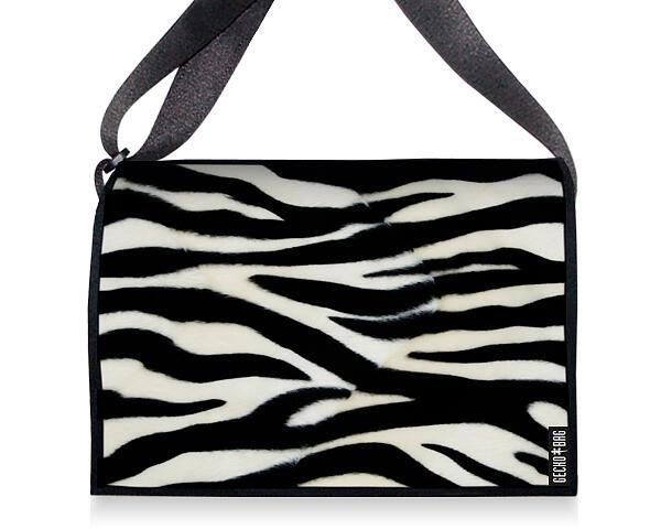 433 Zebra Tasche