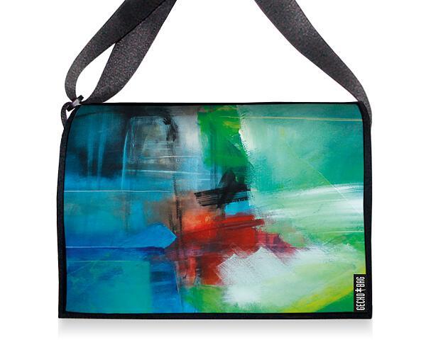 809 Abenteuer Tasche