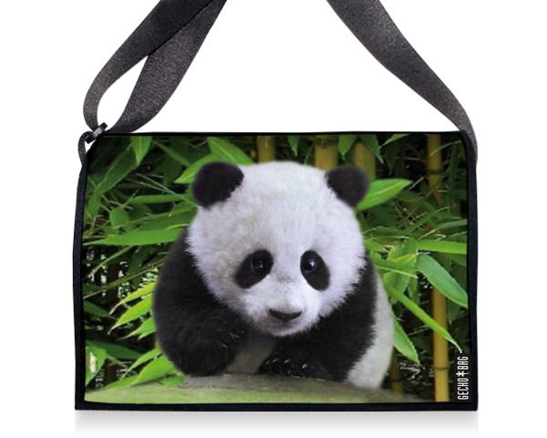 307 Panda Wechselklappe