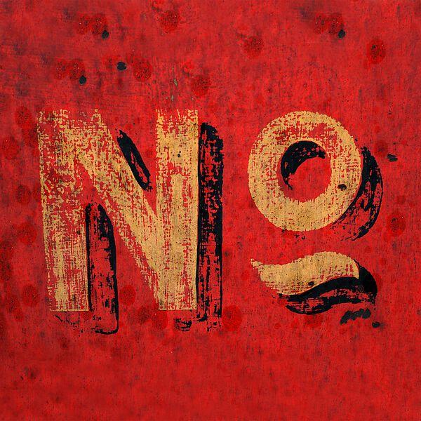 """Lasche 2006 """"No 9"""""""