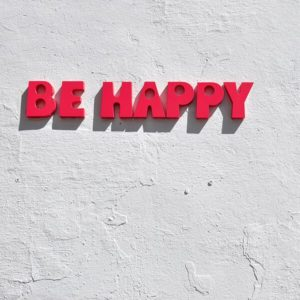 "Lasche 2011 ""Be happy"""