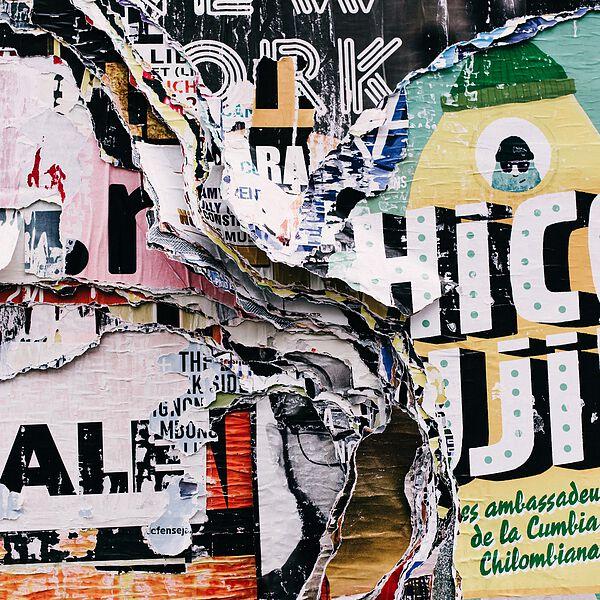 """Lasche 2024 """"Grafiti"""""""