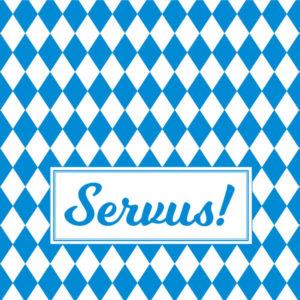 Lasche 2146 Servus